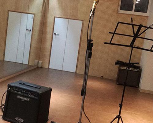赤レンガライブスタジオ