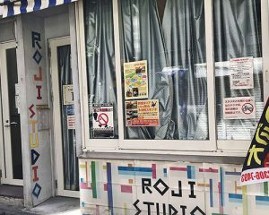 ROJIスタジオ